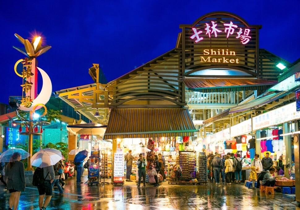 士林夜市を満喫するための5つの見どころ!【台湾在住経験者直伝】 | たびらくマガジン