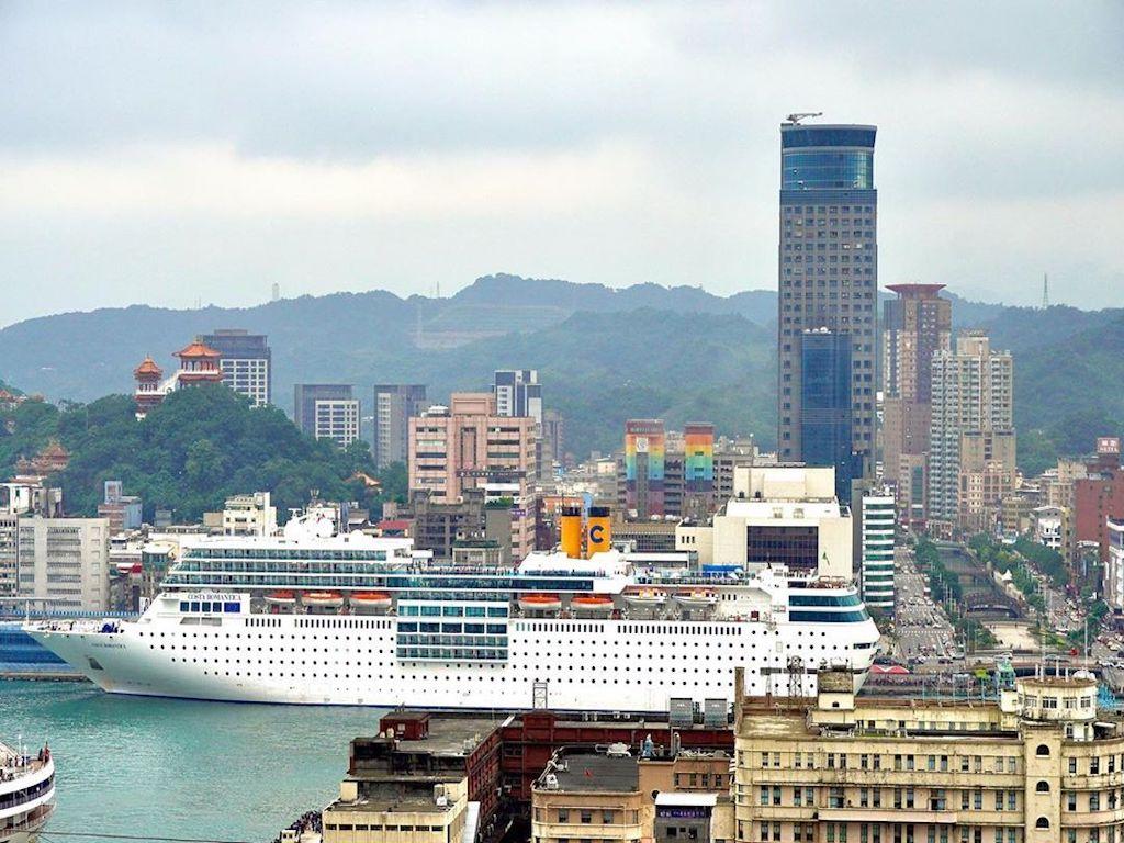 台湾・基隆の5つの見どころを解説!【歴史、自然、食が堪能できる】 | たびらくマガジン